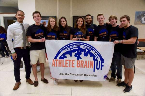 Athlete Brain