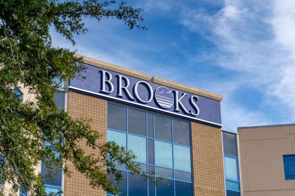 Brooks Rehab